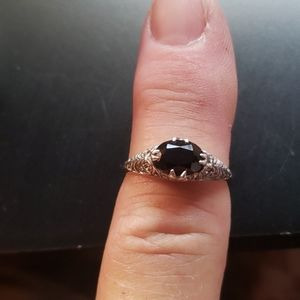 Ring 925 sterling New used condition